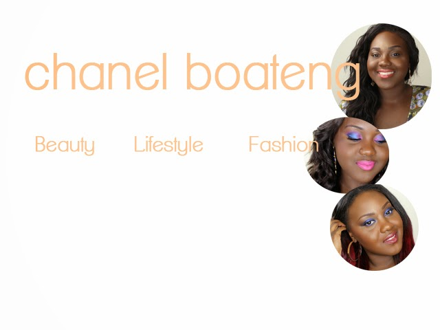 Chanel Boateng