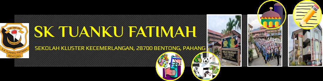 SK Tuanku Fatimah