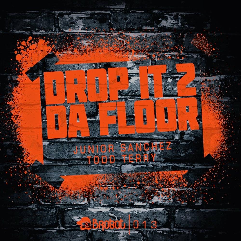 drop it 2 da floor
