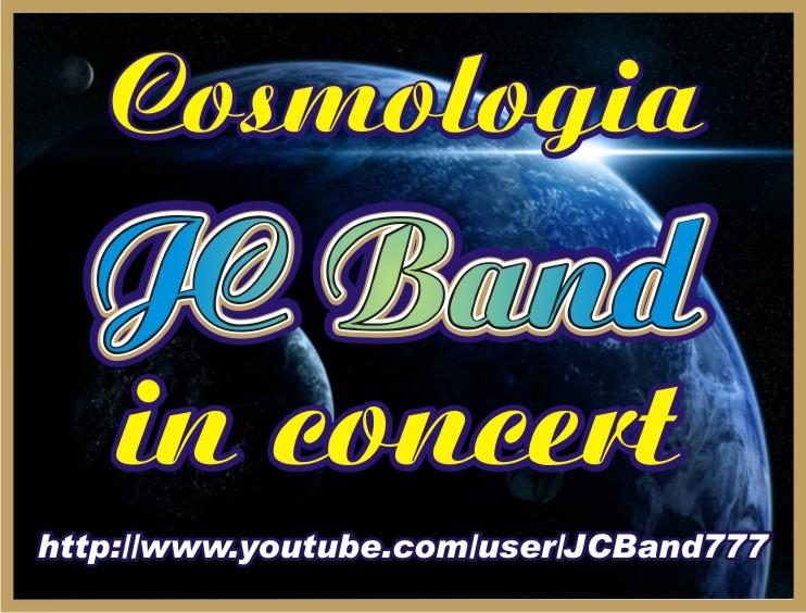 Cosmologia de JC