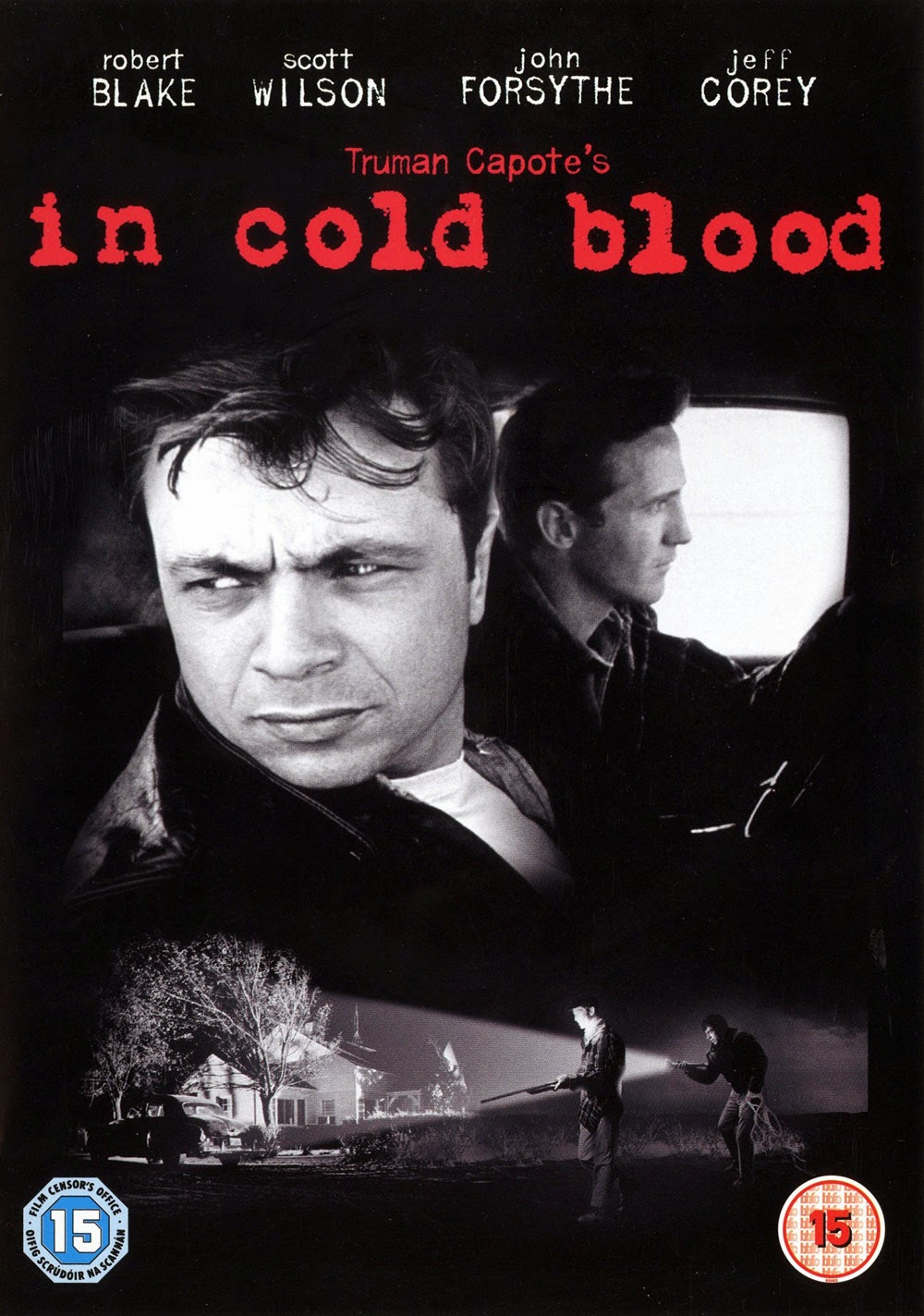 passion for movies in cold blood a true crime classic
