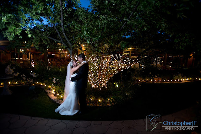 Silver Lake Country Club Wedding Photo