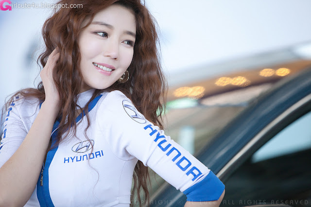 5 Jo Sang Hi - Hyundai's iday 2012-very cute asian girl-girlcute4u.blogspot.com