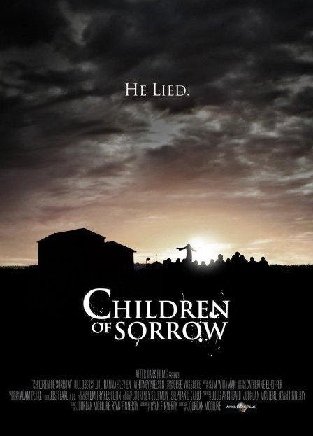 Children of Sorrow – DVDRIP LATINO