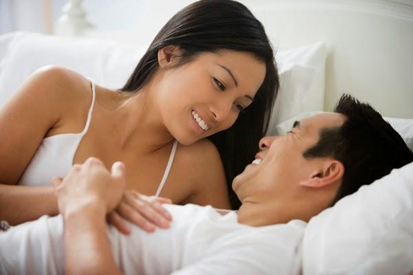 Sex 'ồn ào' mang lại những lợi ích bất ngờ