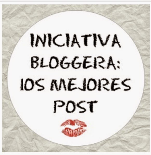 Participo en Iniciativa Bloggera