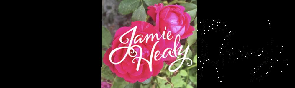 Jamie Healy