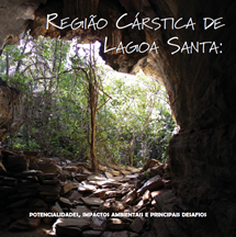 Curso sobre a Região Cárstica de Lagoa Santa