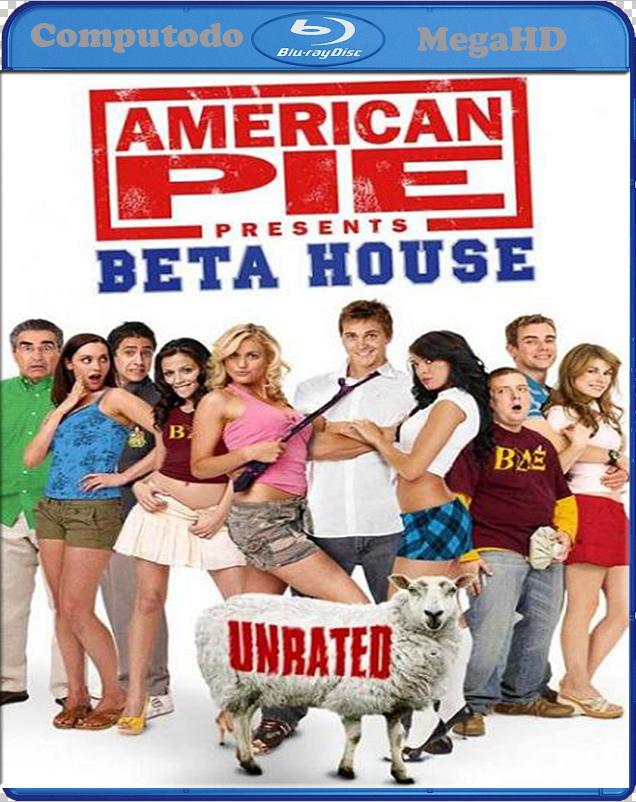 American Pie Presents: Beta House - Wikipedia, la
