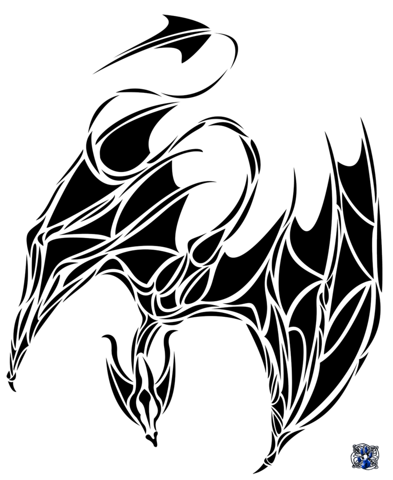 orekiul tattooo chinese tattoos tribal dragon chinese ideas