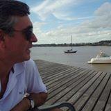 Alejandro Albela: Integrante de Escritores Creativos Palacio Salvo 2017