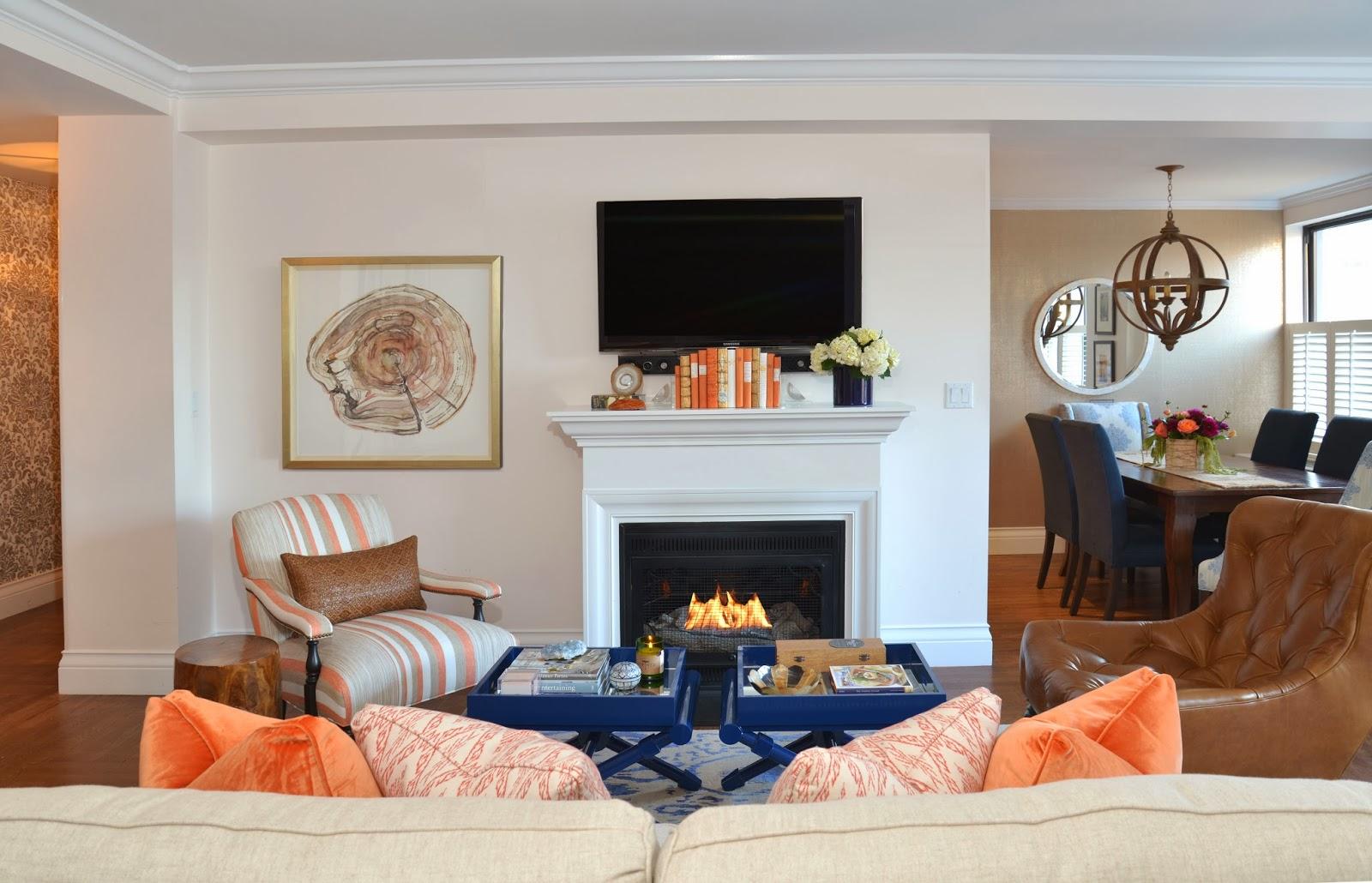 Dalliance design a love affair with design portfolio for Upper west side apartment