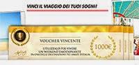 concorso viaggio 1000euro