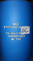 ETHYLENE GLYCOL | MEG | Mono Ethylen Glycol