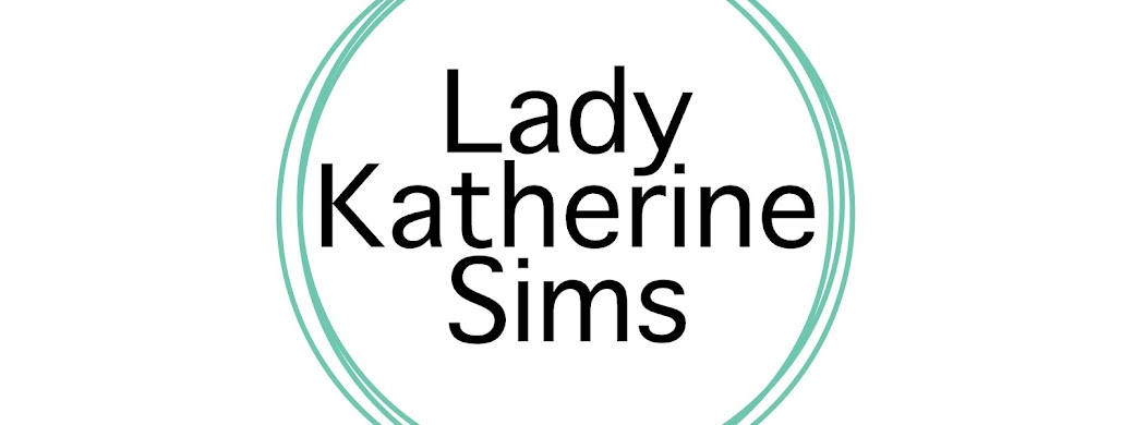 Lady Katherine Sims