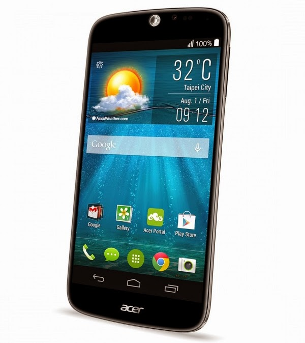 Acer Liquid Jade 16GB