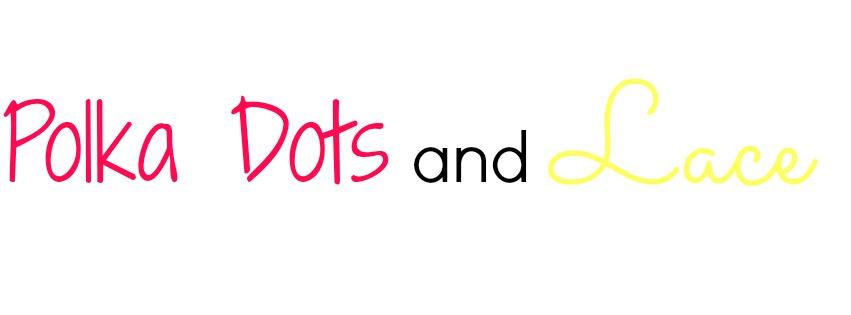PolkaDots&Lace