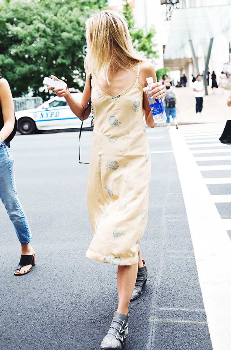 What to wear at Summer in the city-www.blog.ninasvintage.com-post