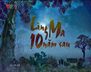 xem phim Làng Ma 10 Năm Sau full hd vietsub online poster