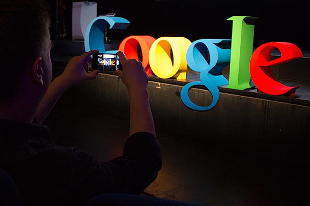 Google u Srbiji