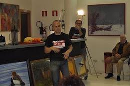Antonio Ortega -Crudivegano-
