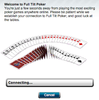 Welcome to Full Tilt Poker