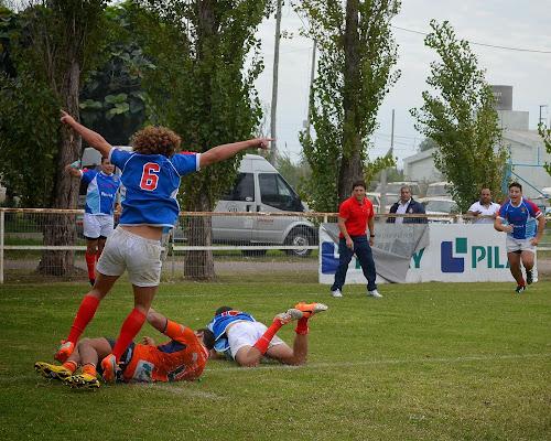 Los Naranjitas perdieron ante Cuyo