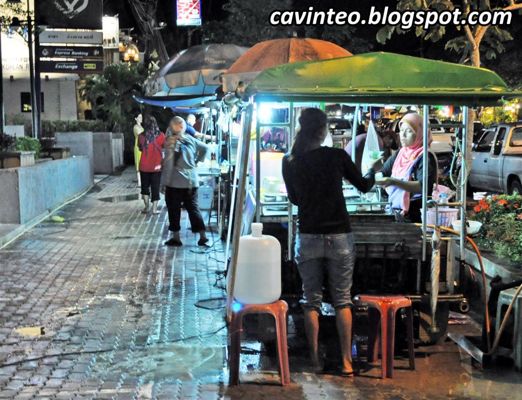 Entree Kibbles: The Best Phad Thai (ผัดไทย) in the World @ Ao Nang ...