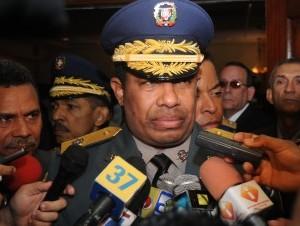 """La Policía cancelará 40 miembros por """"inconductas"""""""