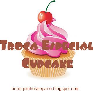 Troca Cupcake