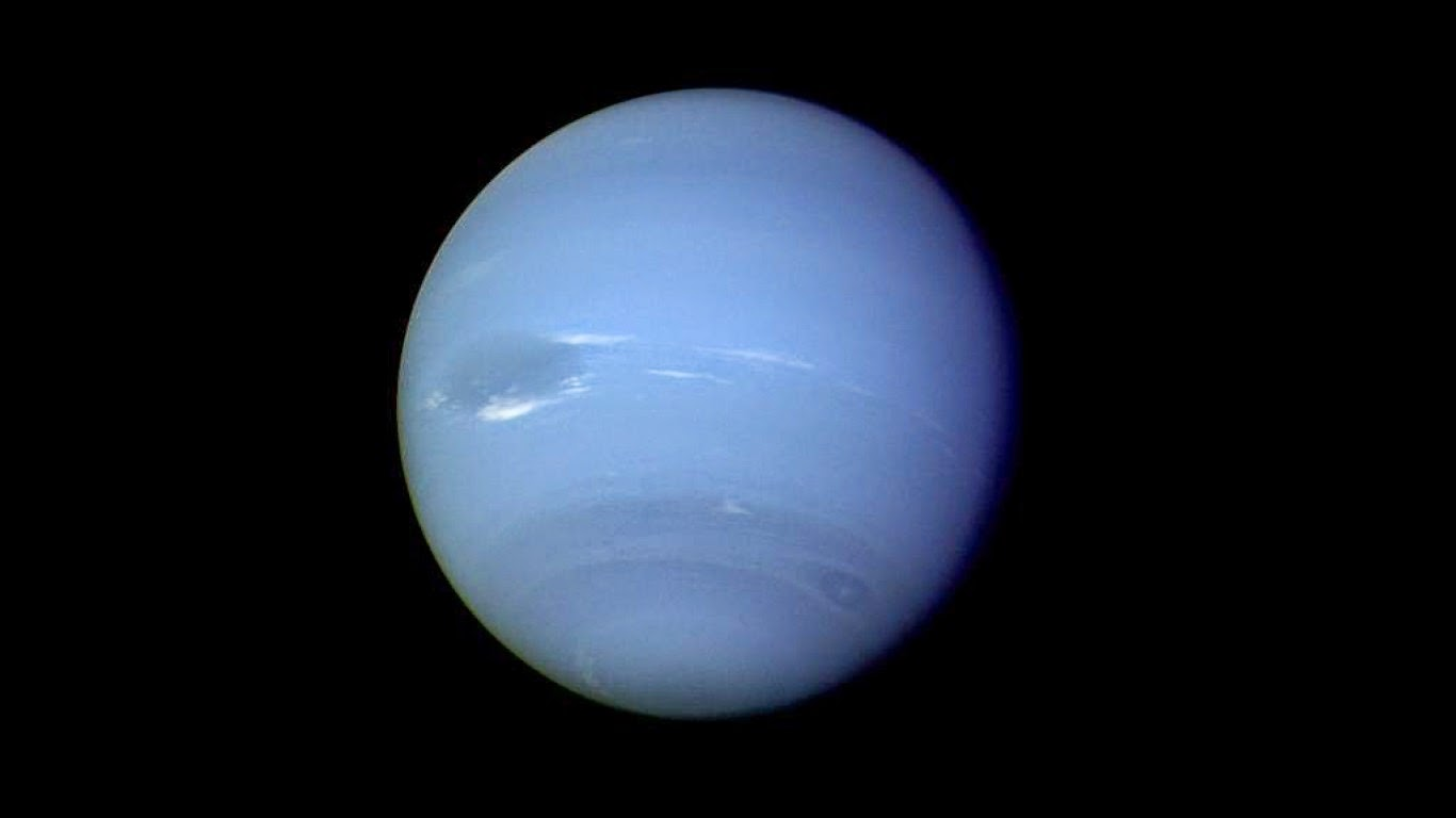 new planet behind neptune - photo #30