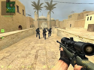 link download counter strike source full