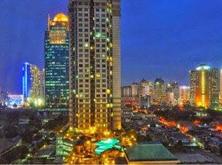 Harga Hotel bintang 4 di Jakarta - Batavia Apartments