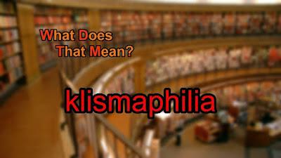 Klismaphilia