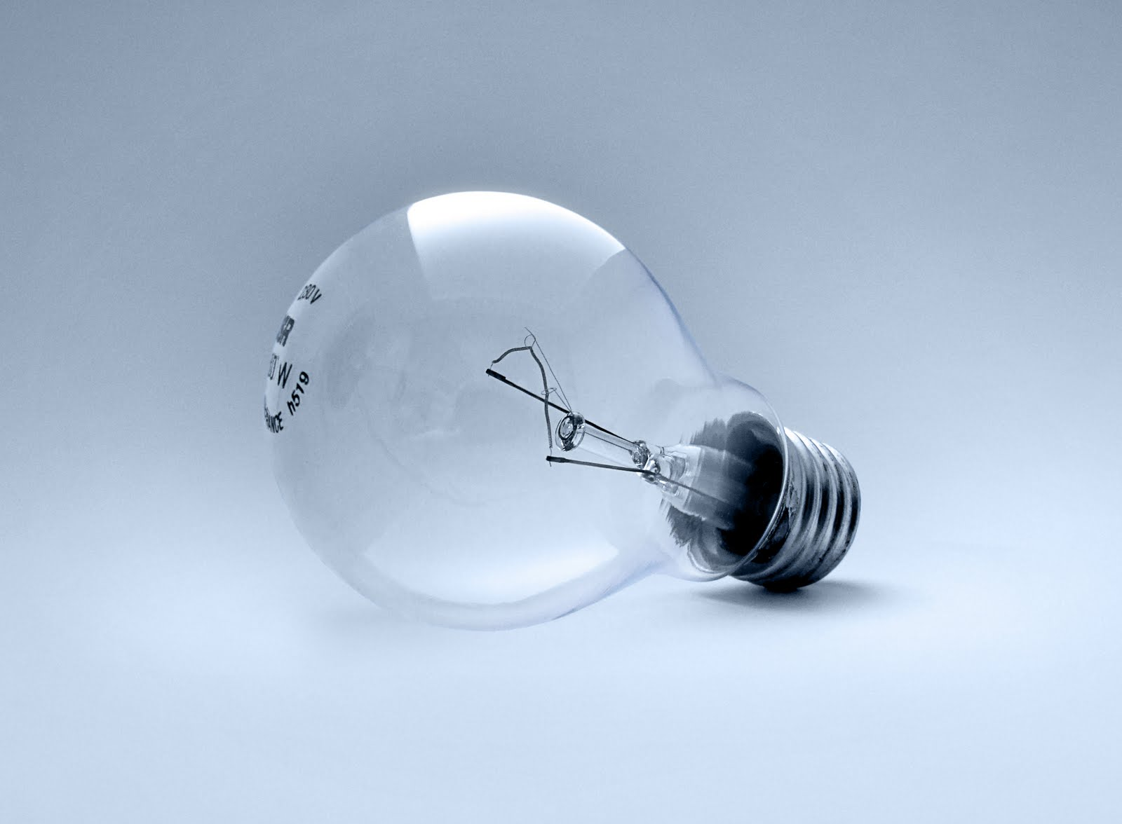 A light bulb moment abb uk energy news A light bulb