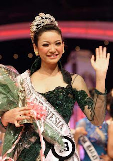 World Miss Of Indo