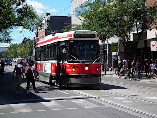 Transports Toronto