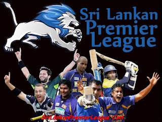 sri lanka premier league