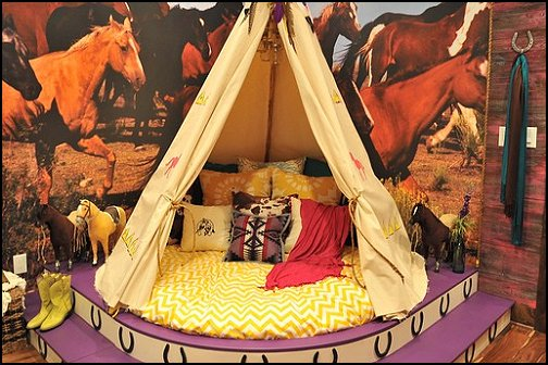 Teepeebedroomideas americanindianbedroomdecoratingideas for American decoration ideas