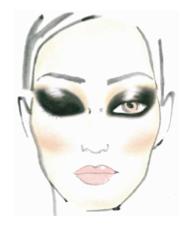 cette prestation propose de mettre laccent sur le maquillage des yeux - Prix Maquillage Mariage Sephora