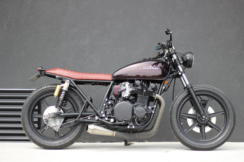 Cafe Racer Motorcycle For Sale Canada