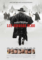 Los odiosos ocho (2015) online y gratis