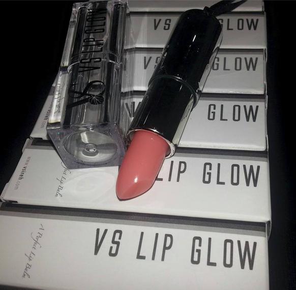 v sireh lip glow