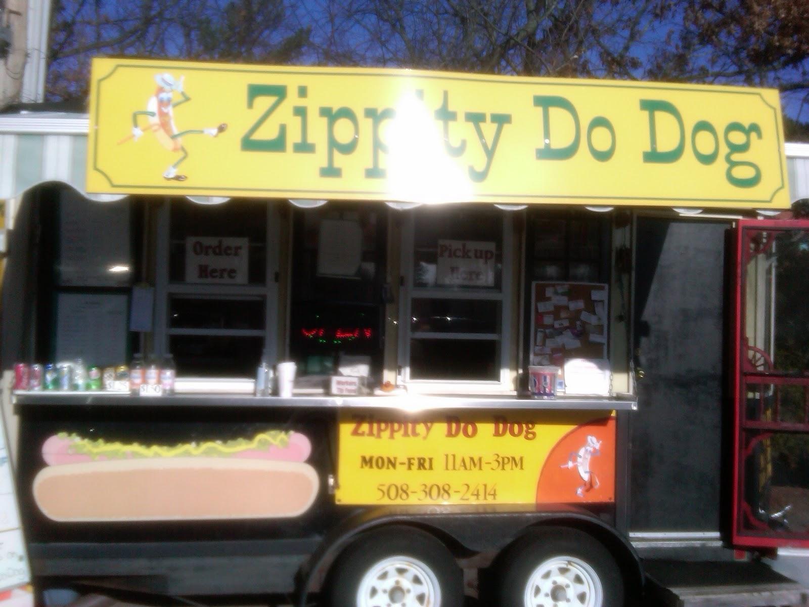 The Hot Dog Truck: Hot Dog Trailer for Sale in Framingham, MA