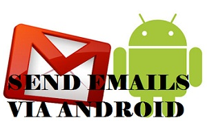 send email android