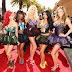 Worst Dressed at The MTV Movie Awards