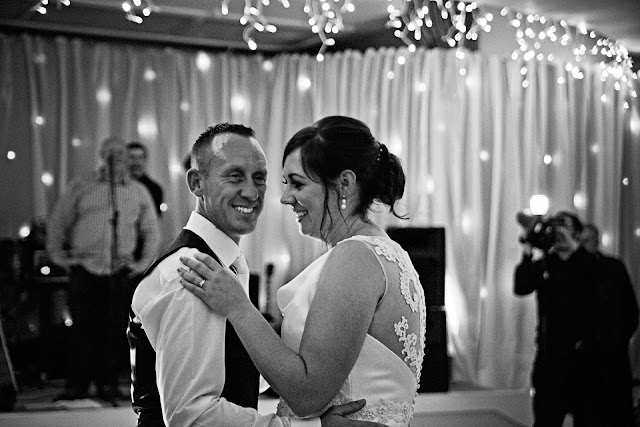 parkview hotel wedding photos