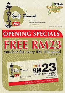 Freebies Malaysia  Promotion  819927ff56