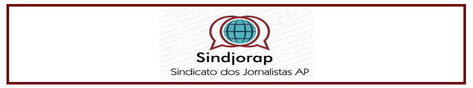 Sindicato dos Jornalistas do Amapá