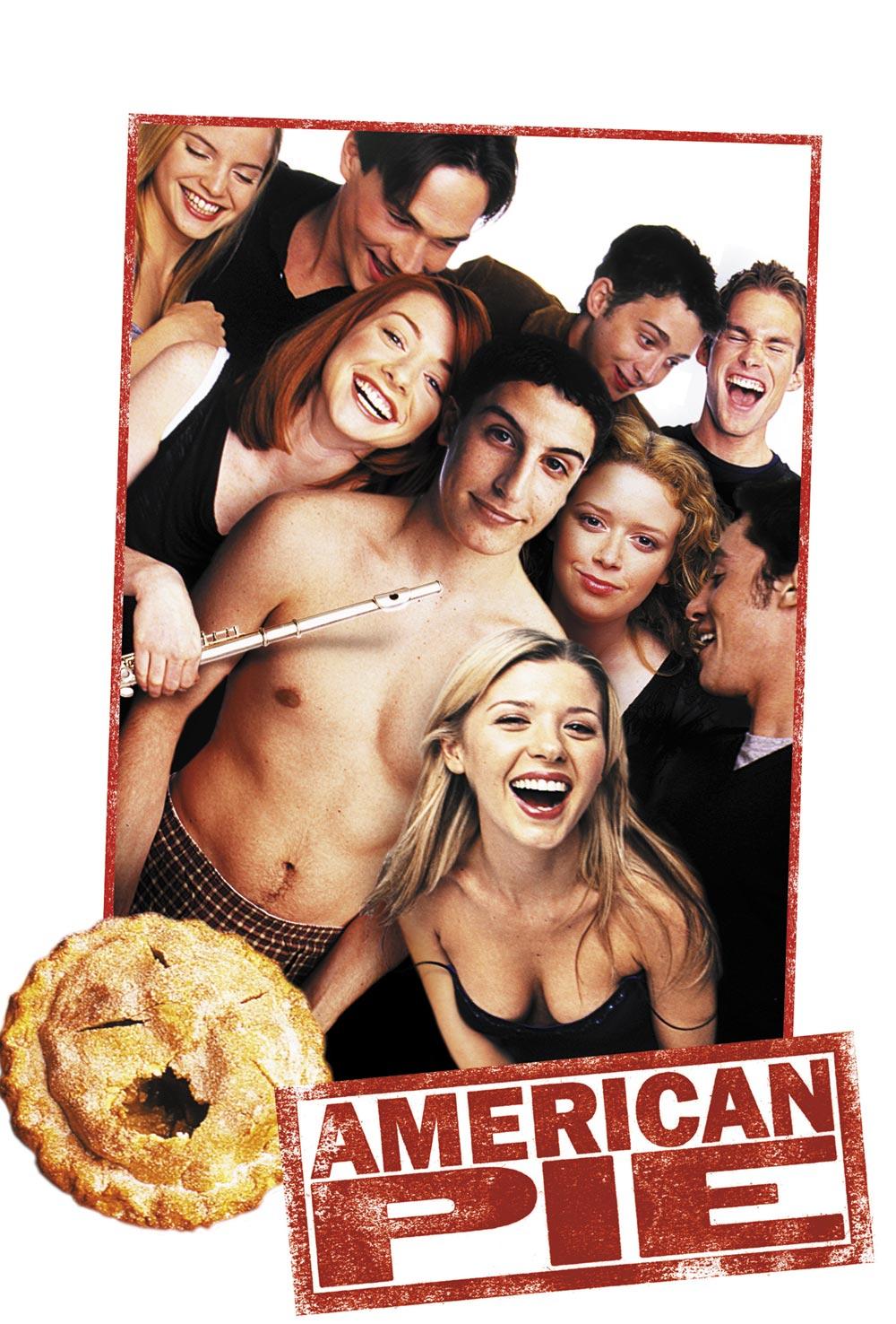 amerikan pie